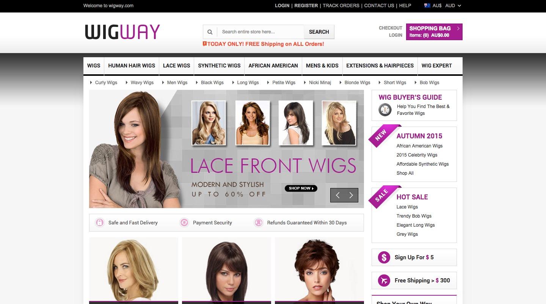 wigway.com