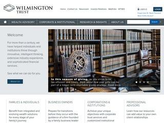 wilmington trus