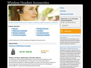 wireless-headse