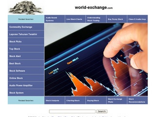 world-exchange