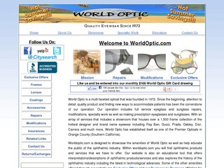 WorldOptic.com