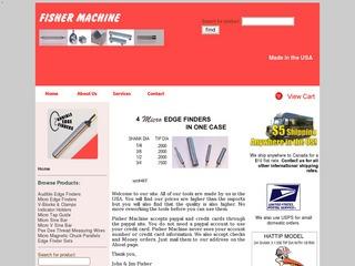 Fisher Machine