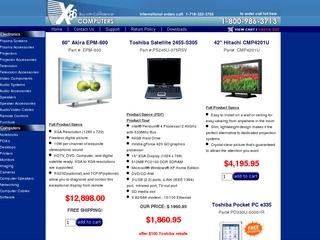 x86 Computers