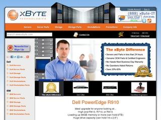 xByte Technolog
