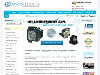 ZanonLights.com