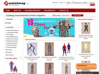 Zentaiway.com