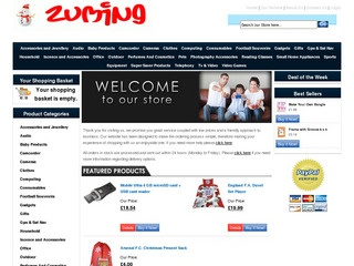zuming.co.uk